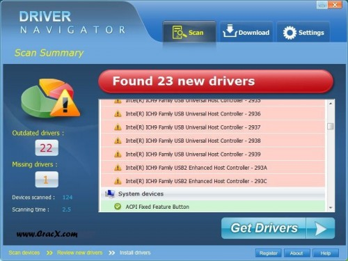 Driver Navigator License Keygen Full Free Download