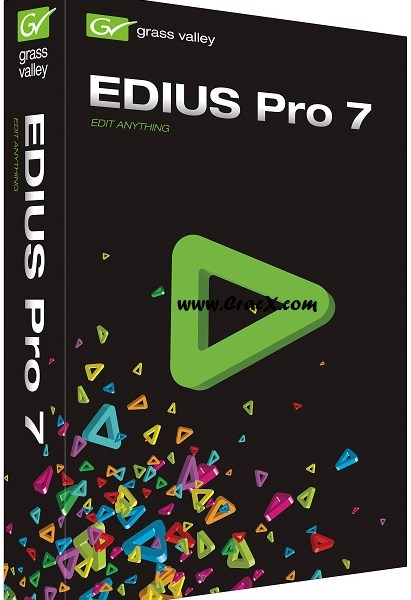 Edius Pro 7.4 Crack + Keygen & Serial Number Full Download