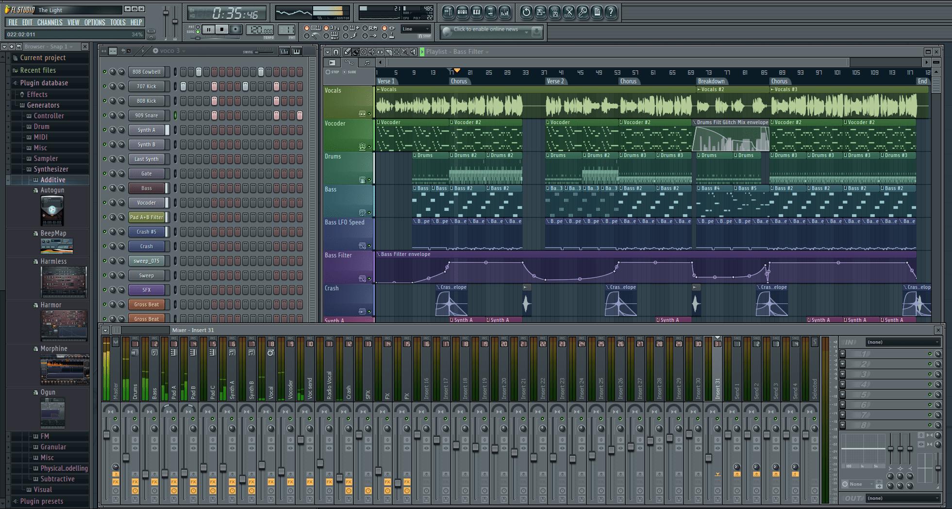 fl studio 10 producer edition crack only