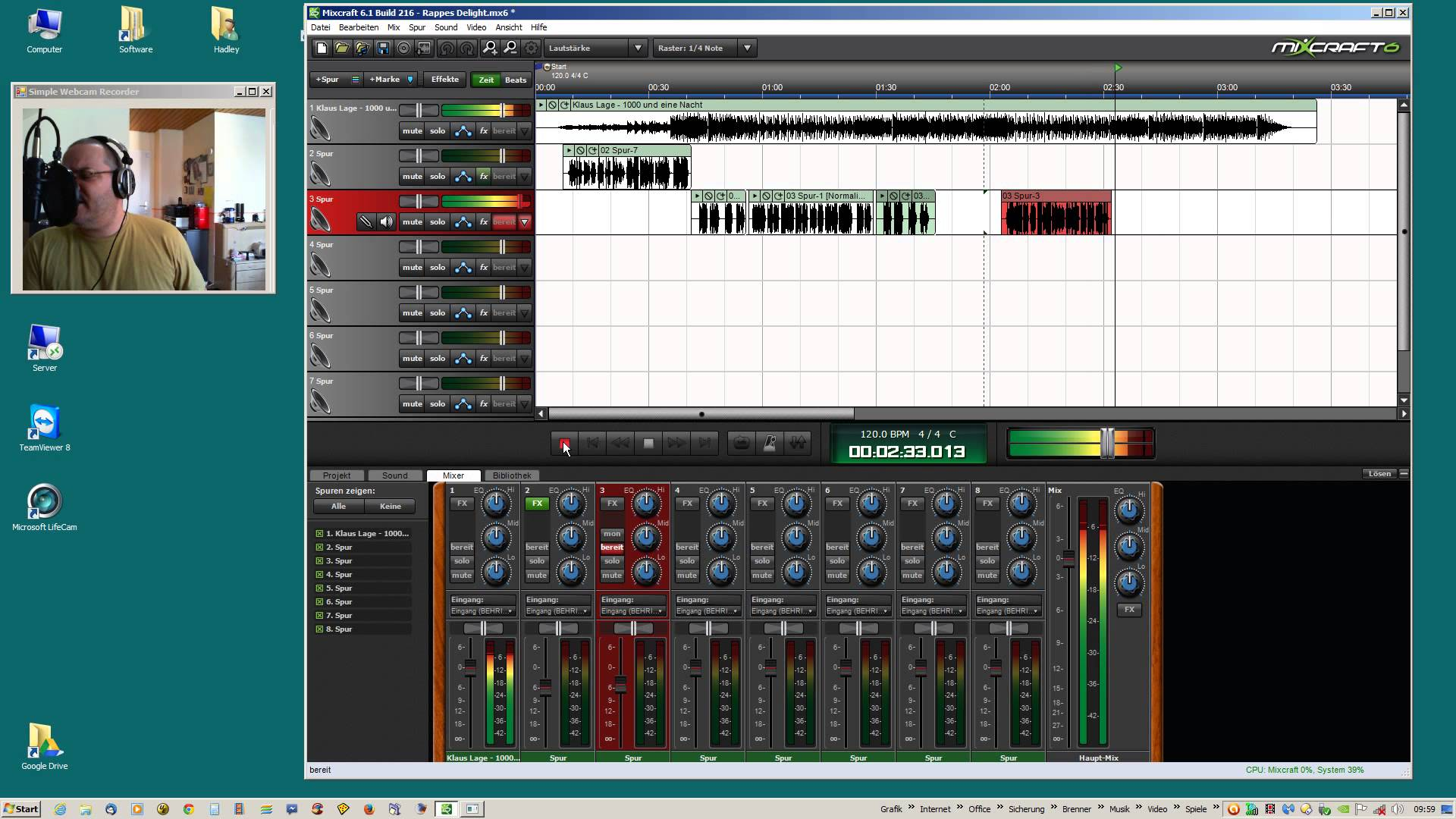 mixcraft 4 full version free download