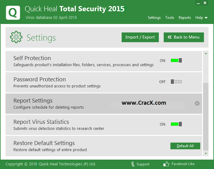 quick heal total security 2015 crack download full version