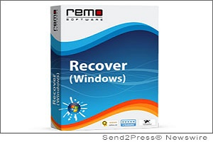 Remo Recover 4.0 Crack Keygen Plus Serial Key Free Download