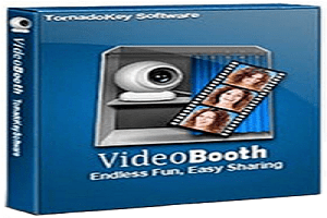 Video Booth Pro 2.4 Crack and Serial Number Free Download