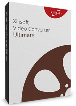 Xilisoft Video Converter Ultimate Serial Key 7.8.19