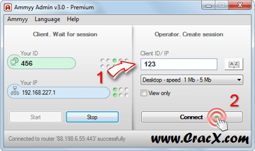 Ammyy Admin 3.5 Latest Version Free Download with Crack