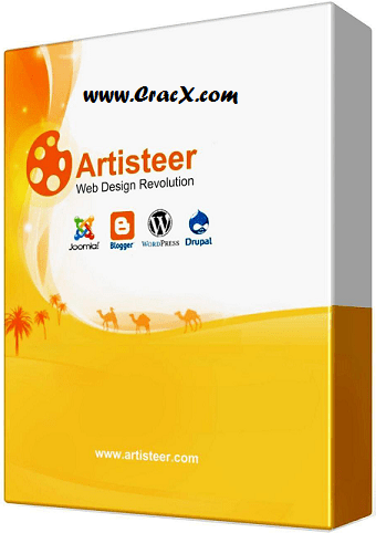 Artisteer 4 License Key + Crack & Keygen Full Free Download