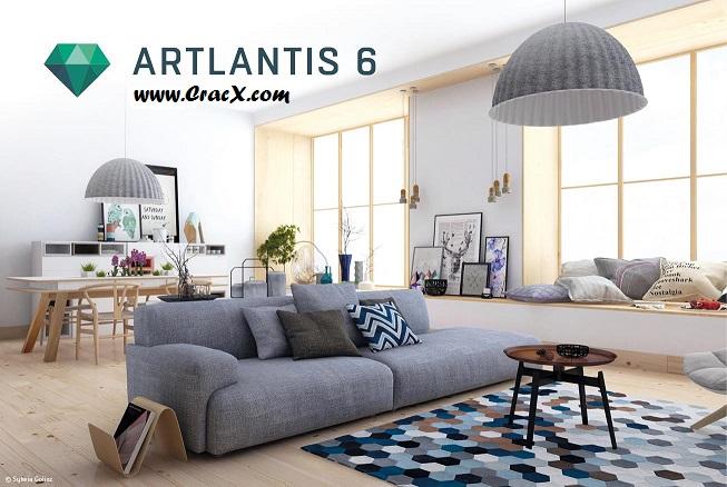 Descargar e instalar artlantis 4. 1. 7 32/64 bits windows/mac full.
