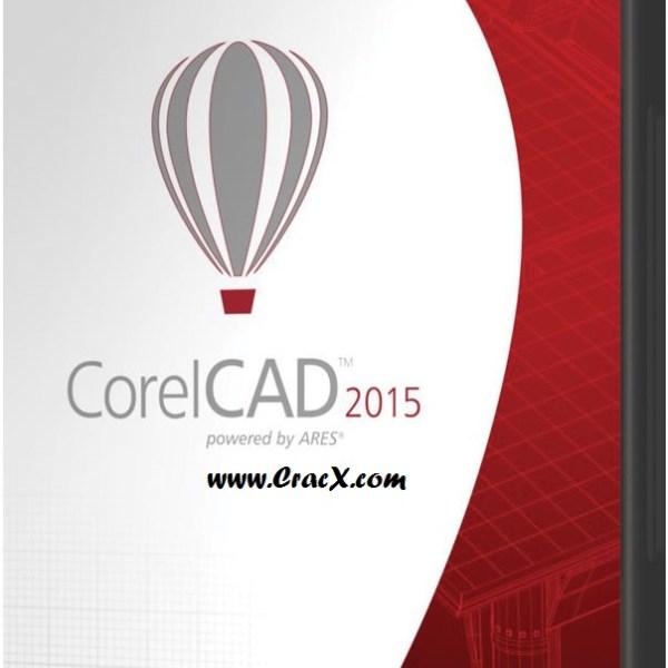 CorelCAD 2015 Keygen + Crack Product Key Free Download