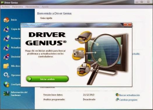 Driver Genius 14 Pro Crack with Serial Keygen Full Download