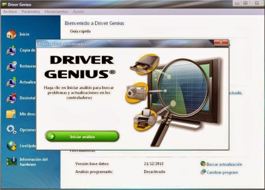 Driver Genius 14 Pro Crack with Serial Keygen Full Download