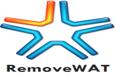 Removewat 2.2.9 Windows 7/8 Activator Crack Full Download