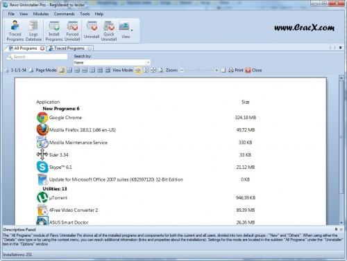 Revo Uninstaller Pro Keygen 3.1.2 Crack Patch Full Download