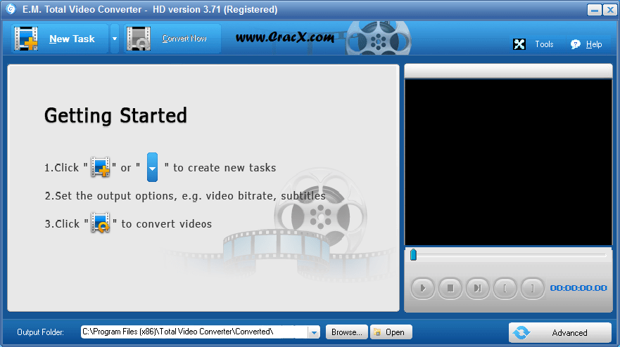 Video converter total 3 xp vista 1612016
