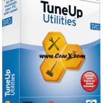 TuneUp Utilities 2015 Serial Key + Crack Full Free Download
