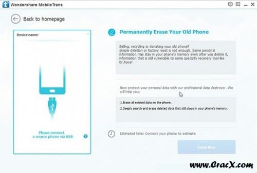 Wondershare MobileTrans Key Registration Code Full Download