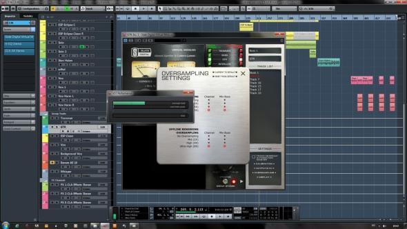 Cubase Pro 8 Crack Keygen with Serial Key Free Download