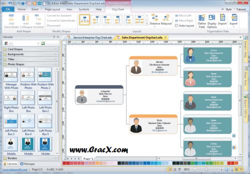 download crack edraw max 7.9