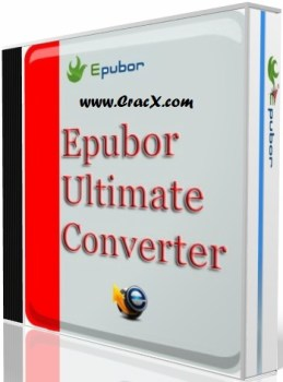 Epubor Ultimate Converter Crack 3.0 Keygen Free Download