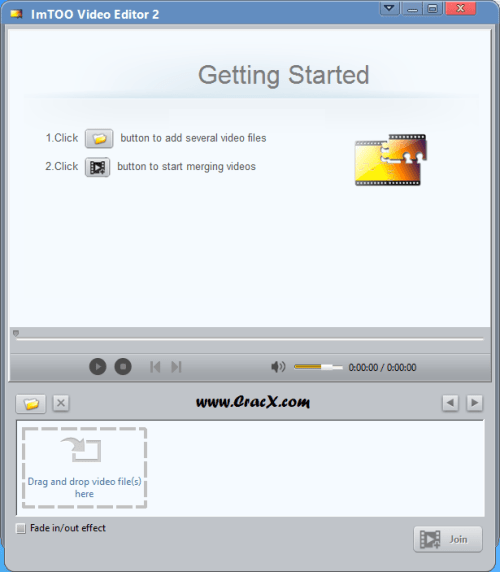 ImTOO Video Editor 2 License Key + Patch Free Full Download