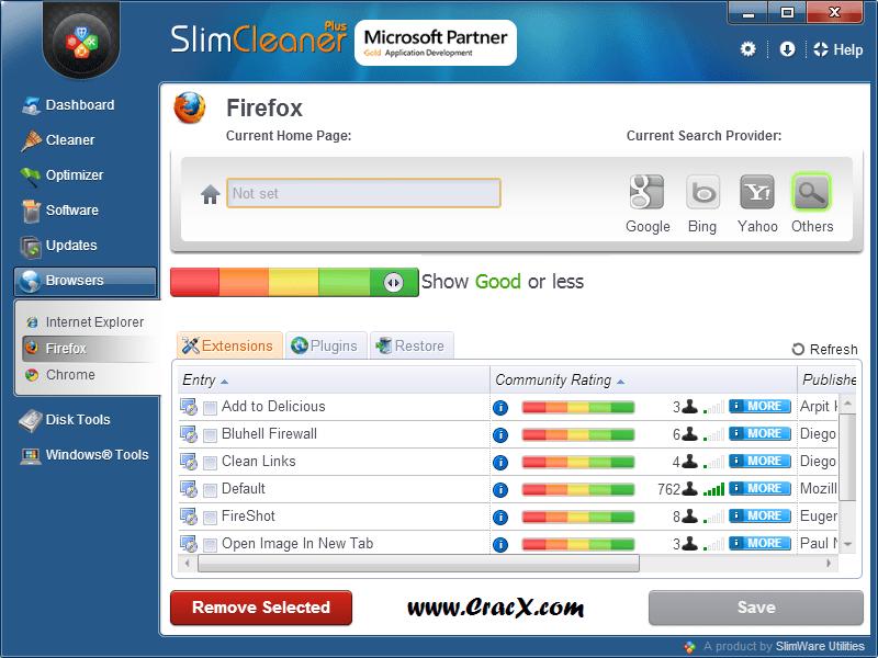 slim cleaner free download