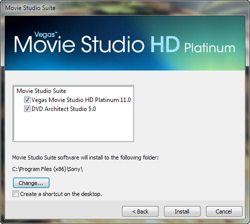 sony vegas pro 11 serial number activation code