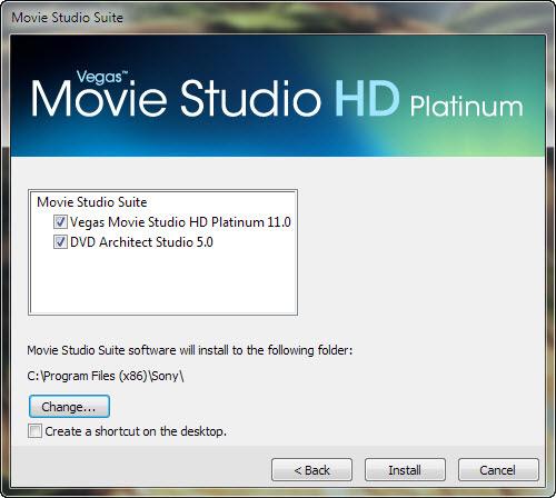 Sony Vegas Movie Studio Hd Platinum 11 For Mac Peatix