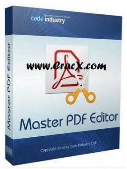 Master PDF Editor Review 2018