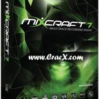 mixcraft 7 cracked
