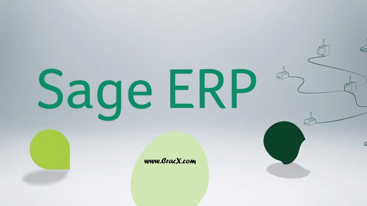 Sage ERP X3 Crack Version 7 Serial Key Full Free Download
