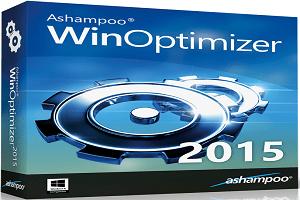 Ashampoo Winoptimizer 2015 Serial Key Full Free Downlaod