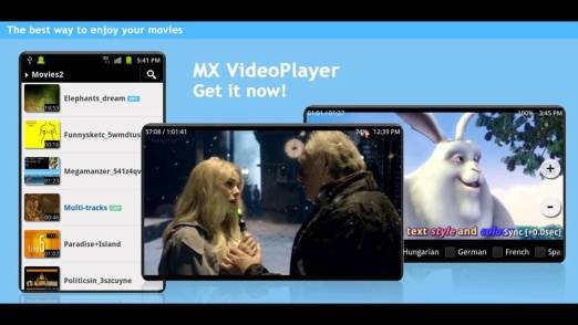 MX Player Pro 1.7 Crack APK Full Patch For Android Download