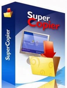 SuperCopier 4.0.1.13 Crack & Serial Key 2015 Full Download