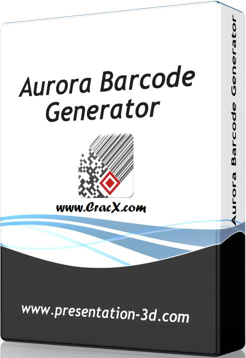 barcode generator full version cracked