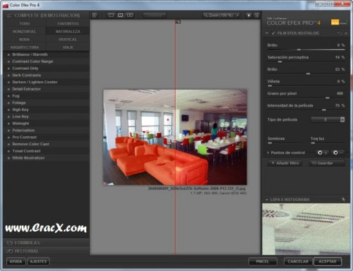 Color Efex Pro 4 Crack + Serial Number Full Free Download