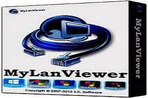 my lan viewer download