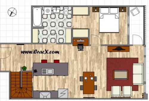 Room Arranger 8 Keygen + Serial Key Free Version Download