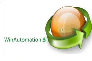 WinAutomation 5.0 Proffesional Edition Crack Free Download