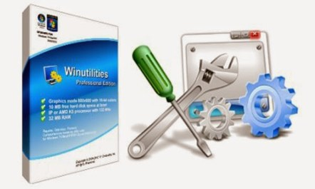 WinUtilities Pro 12 Crack with Serial Keygen Free Edition