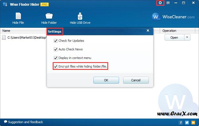 Wise Folder Hider Pro 3.28 Serial Key Keygen Free Download