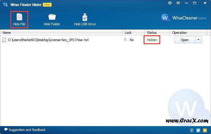 folder lock serial keygen patch