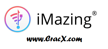 iMazing Activation Key 1 2 4 Crack & Patcher Free Download