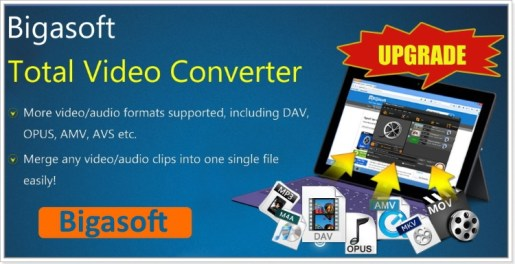 license code bigasoft total video converter