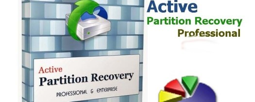 Active Partition Recovery Pro 12 Crack with Serial Key Full