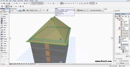 Graphisoft ArchiCAD 19 Patch + License Key Full Free Download