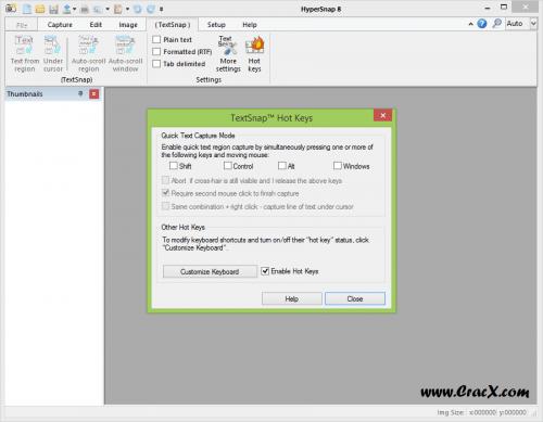 HyperSnap 8 Serial Number Keygen Patch Full Free Download