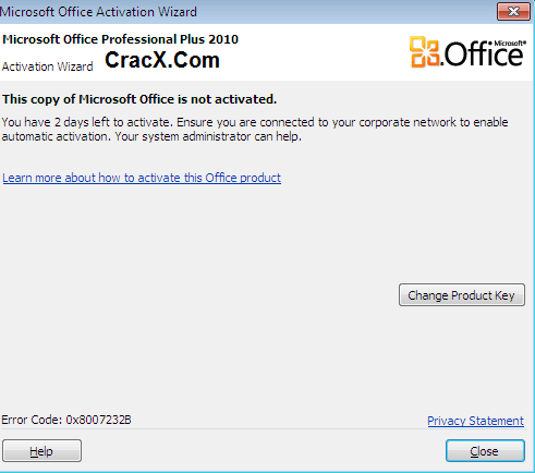 Microsoft Office Professional Plus 2010 Product Key Free Download