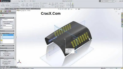 SolidWorks 2016 Crack & Keygen Full Free Download
