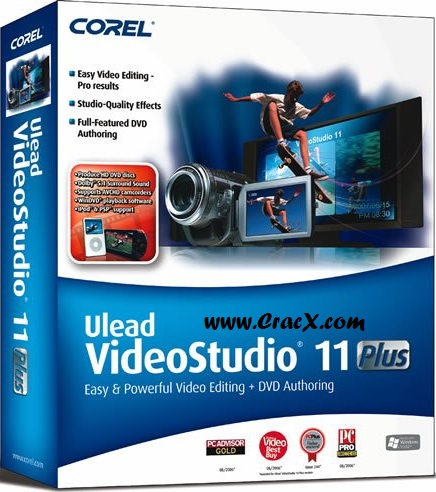 video studio crack free