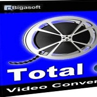 Bigasoft Total Video Converter 5 Licence Name & Code Free