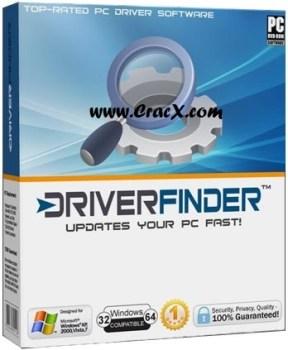 Driver Finder Pro Crack plus License Key Full Free Download